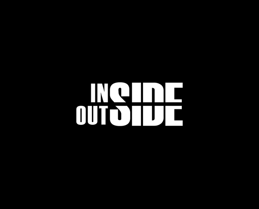 Insode Outside Logo
